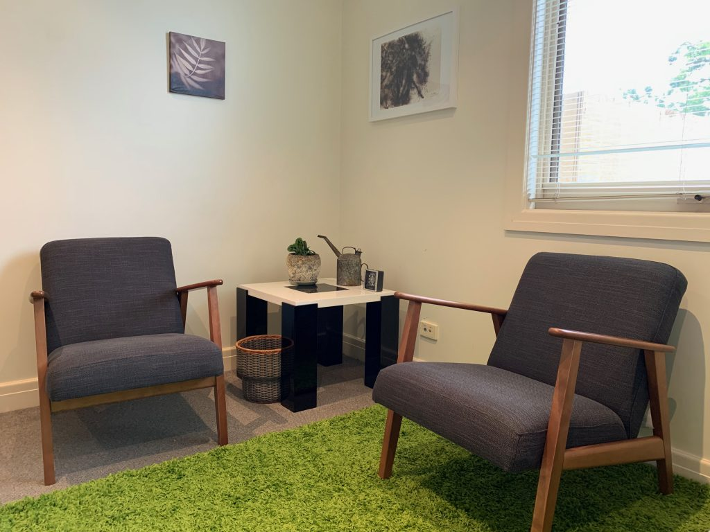 Elsternwick Consulting room
